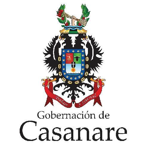 Secretaria de Salud Departamental de Casanare
